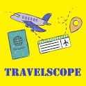 Travelscope icon