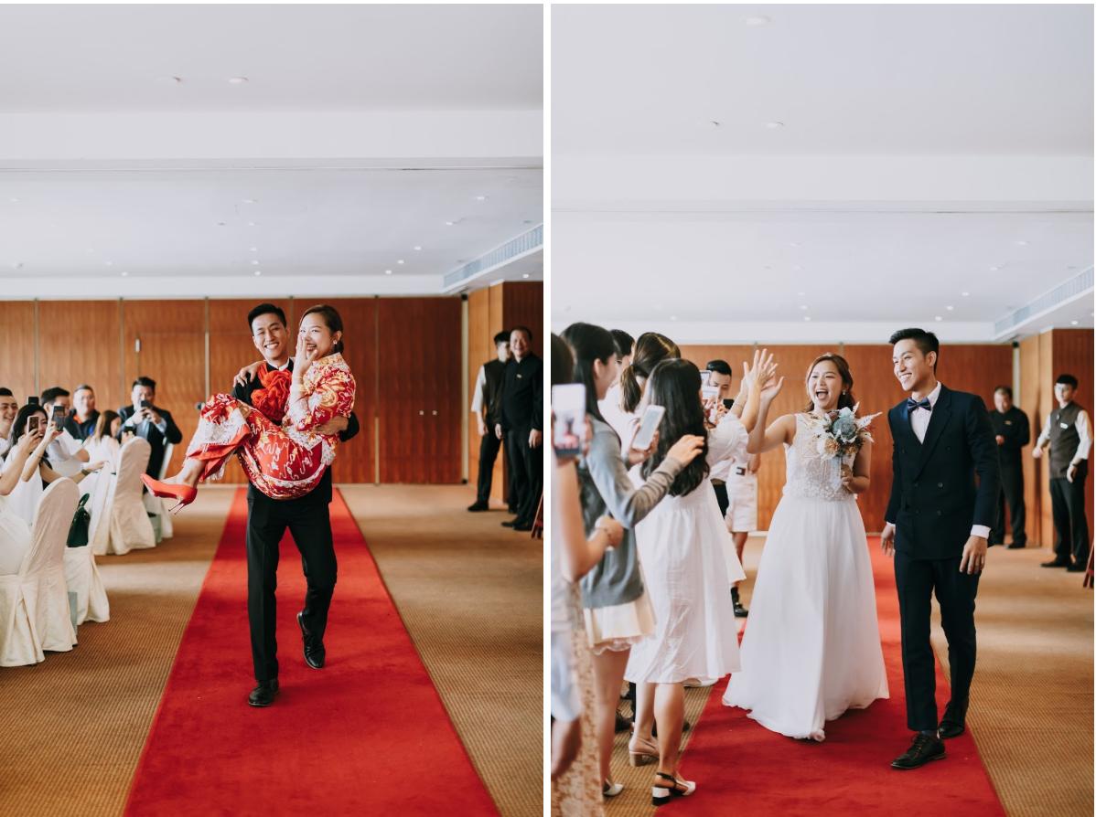 涵碧樓婚禮攝影 -湖光軒