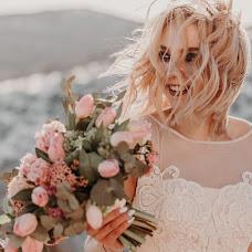 Wedding photographer Aleksandra Rebkovec (rebkovets). Photo of 04.06.2018