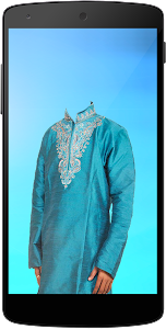 Men Salwar Kameez Suit screenshot 1