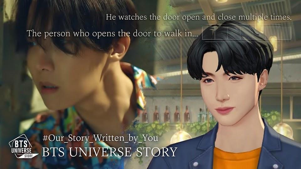 [EN] Hoseok_BTS Universe Story