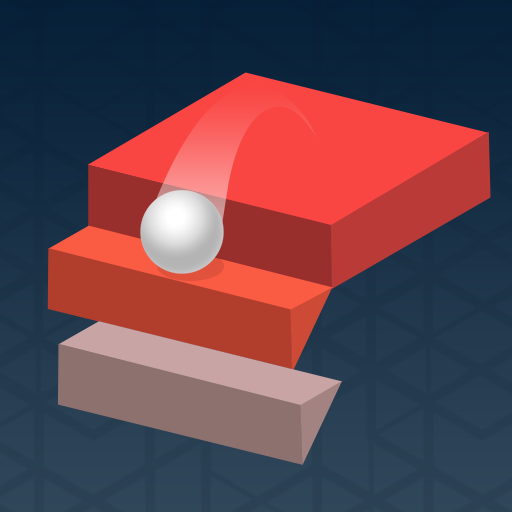 Dropple: Addicting Bounce Game file APK Free for PC, smart TV Download