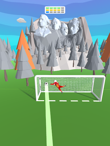 Goal Party modavailable screenshots 9