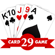 29 card game free offline