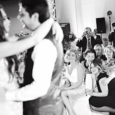 Wedding photographer Aleksandr Khmelev (khmelev). Photo of 09.01.2017