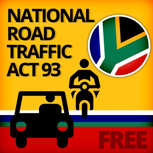 South Africa Road Traffic Act