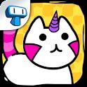 Cat Evolution - Clicker Game icon