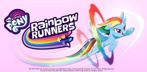 My Little Pony Rainbow Runners Apps On Google Play