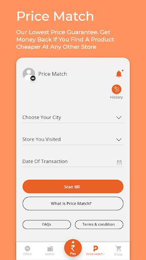 Future Pay screenshot 4