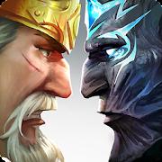 Age of Kings: Skyward Battle 2.84.0 APK MOD