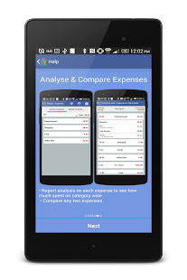 Expense Manager & Divider- screenshot thumbnail
