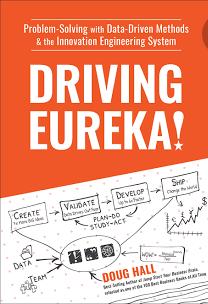 Driving Eureka book