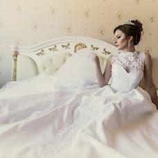Wedding photographer Nadezhda Laguta (Laguta). Photo of 24.11.2016