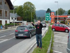 Photo: auch Altmünster ist verzaubert!