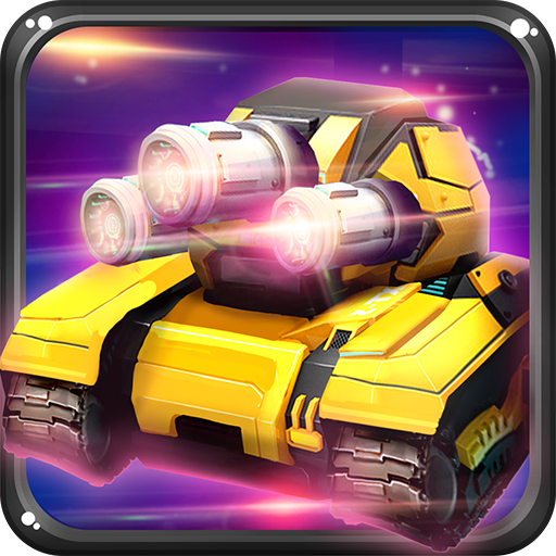 Tank Heroes: Infinity War file APK Free for PC, smart TV Download