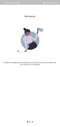 NSAMA colis screenshot 6
