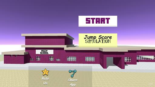 Piggy Scary School Game ! 10.0 screenshots 16