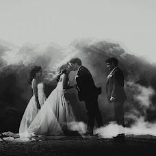 Fotógrafo de bodas Valery Garnica (focusmilebodas2). Foto del 13.06.2018