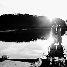 Wedding photographer Nastya Podosinova (Podos). Photo of 22.09.2016