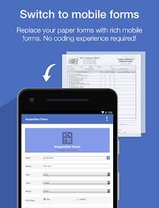 Formotus Pro (Mobile Forms) 13.9