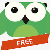 Lazy Owl - Addictive Owl Game