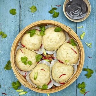 Dim Sum Flour Recipes
