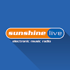 Radio Sunshine Live icon