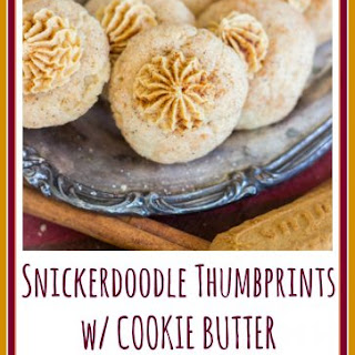 Thumbprint Cookies Without Nuts Recipes