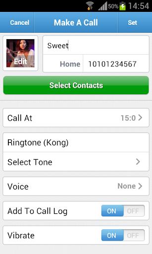 免費下載社交APP|假电话和短信 app開箱文|APP開箱王
