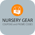 Nursey Gear Coupons - Im In! icon