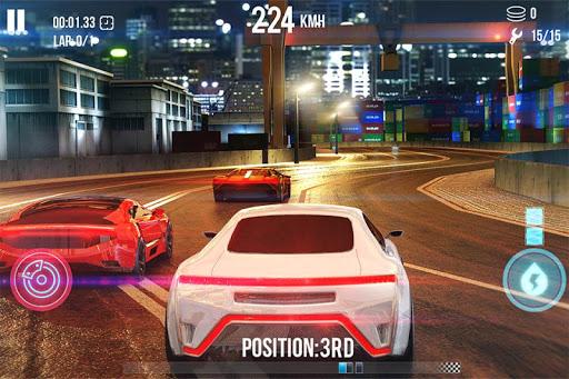 High Speed Race: Reckless Race APK MOD screenshots 1