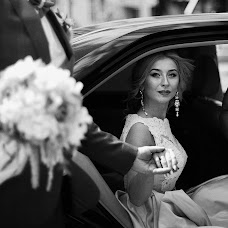 Wedding photographer Yuriy Karpov (yuriikarpov). Photo of 28.02.2018
