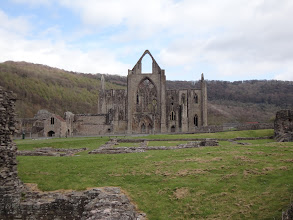 Photo: Tintern Abbey