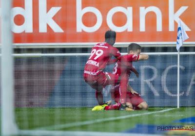 """Zulte Waregem a dompté La Gantoise: """"Une occasion, un but, ça peut suffire pour gagner un match"""""""