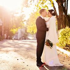 Wedding photographer Elizaveta Aleksakhina (LisaAlex87). Photo of 30.11.2014