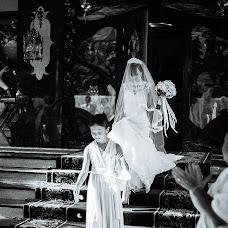Fotografer pernikahan Nadya Yamakaeva (NdYm). Foto tanggal 15.11.2016