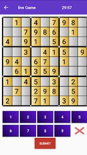 Apex Sudoku - náhled