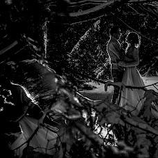 Wedding photographer Vladut Tiut (tiutvladut). Photo of 12.03.2018