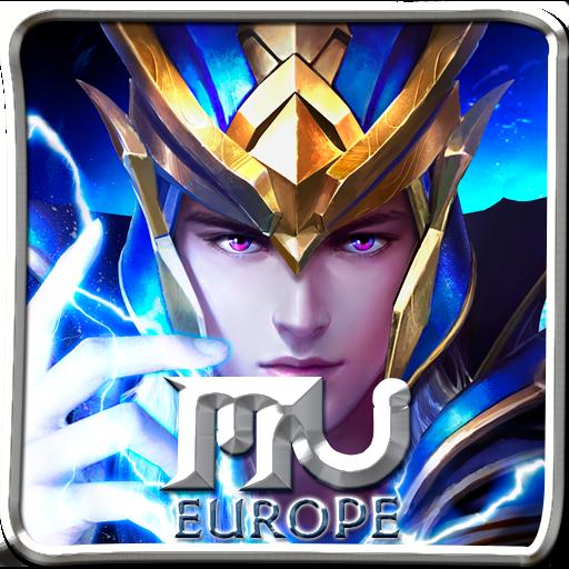 Mu Europe Mobile - Free Diamonds Icon