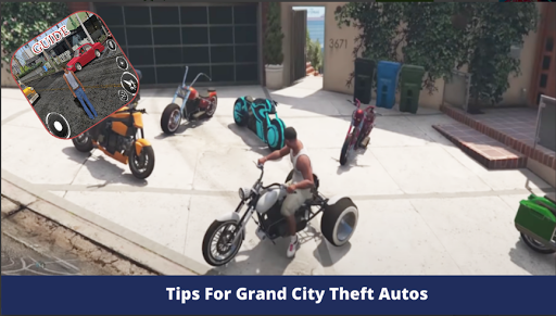 Tips For Grand City Autos - walkthrough 1.0 screenshots 3