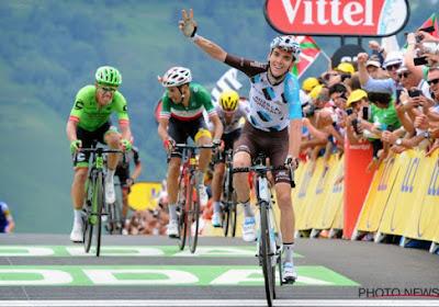 Romain Bardet legt uit waarom hij toch past voor dubbel Giro-Tour