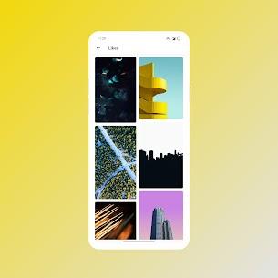 Walldrobe – Unsplash Wallpapers (MOD APK, Premium) v4.5.1 5