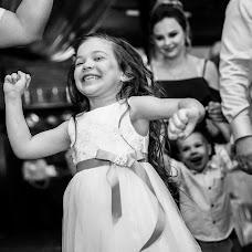 Wedding photographer Nadezhda Laguta (Laguta). Photo of 25.04.2017