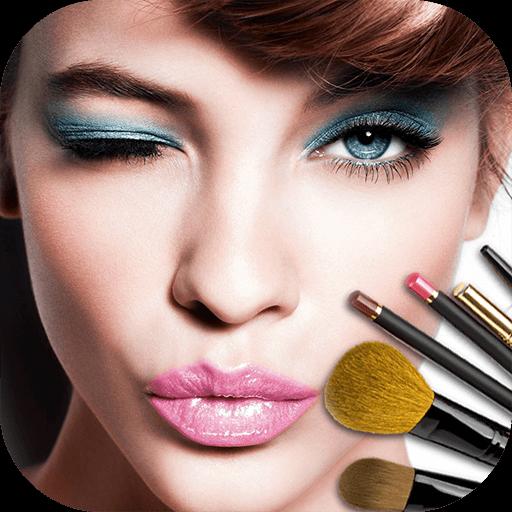 Beauty Makeup - Magic Selfie Makeovers