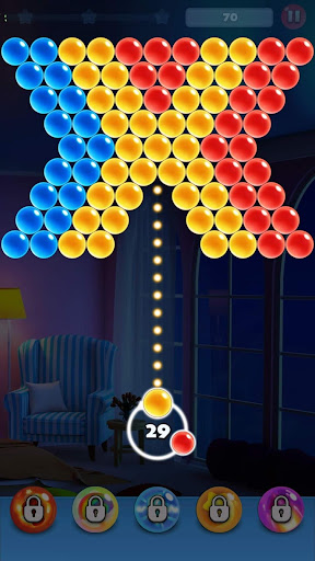 Bubble Shooter apkpoly screenshots 17