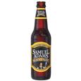 Logo of Samuel Adams Black Lager