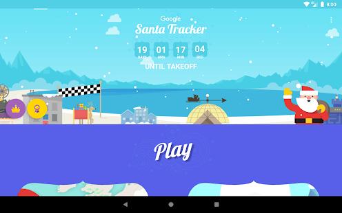 Google Santa Tracker 18