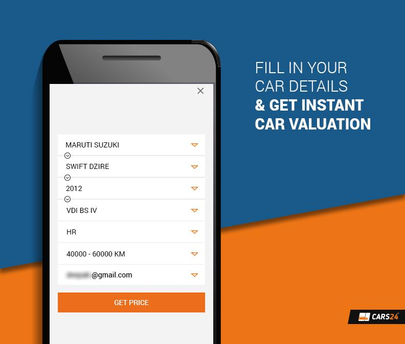 CARS24 – Sell Used Car at Best Price - Android Apps on Google Play