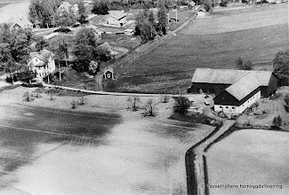 Photo: Eriksberg 6-37 1950