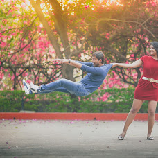 Wedding photographer Divyesh Panchal (thecreativeeye). Photo of 29.08.2017